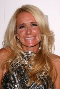 How much money is Kim Richards Net Worth