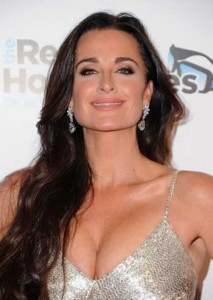 How much money does Kyle Richards have?