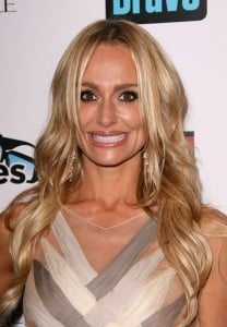 How much money is Taylor Armstrong Net Worth