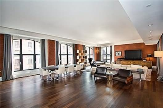 Justin Timberlake House Celebrity Net Worth