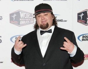 Chumlee Pawn Stars Net Worth