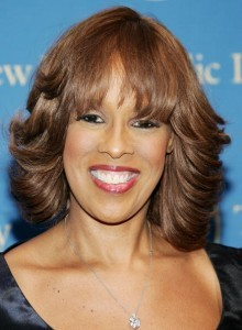 How much money is Gayle King worth?