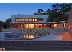 Diane Keaton House