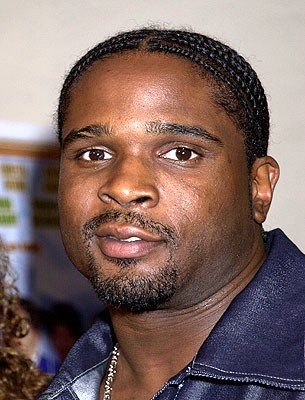 darius mccrary height