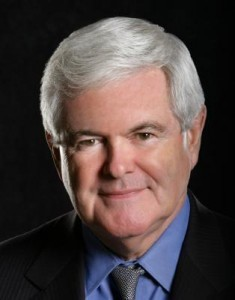 How much is Newt Gingrich worth?