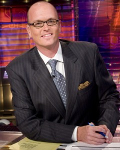 How much money does Scott Van Pelt make?