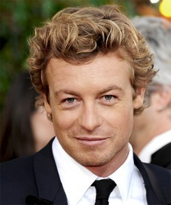 How much does Simon Baker make per episode?