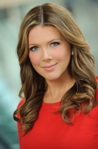 What is Trish Regan&#039;s salary?