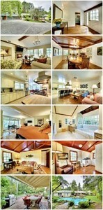 Cheryl Hines House
