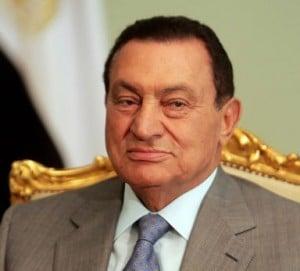 Hosni Mubarak Wealth