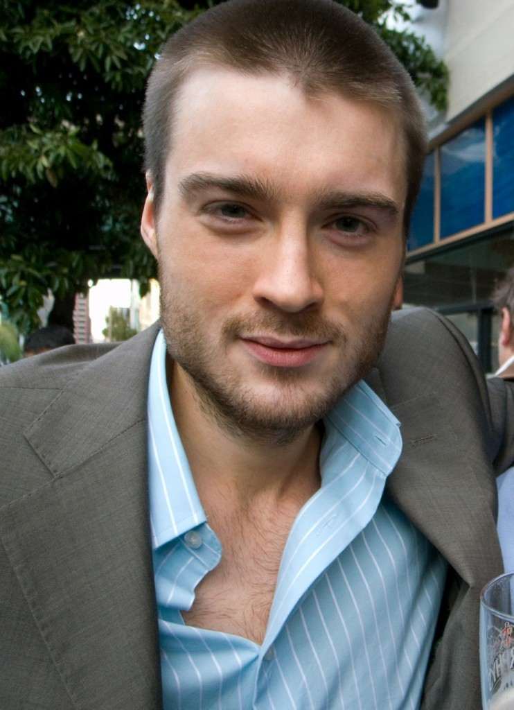 What is Pete Cashmore's net worth?
