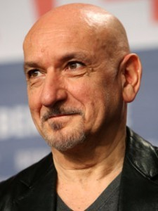 How much money is Ben Kingsley worth?