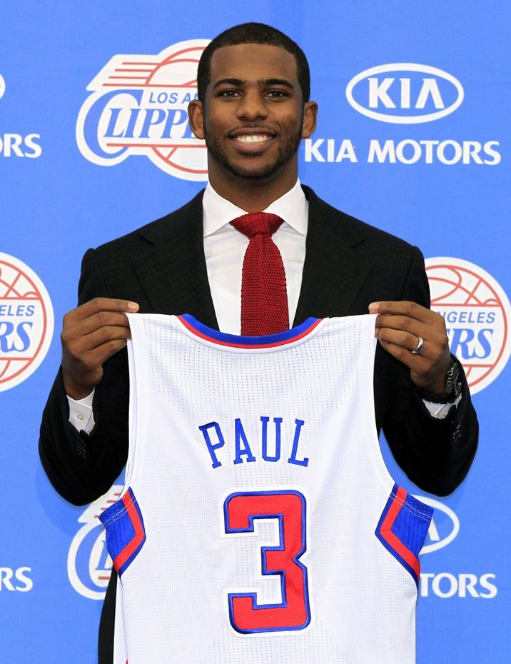 Chris Paul decide di prolungare con i Clippers