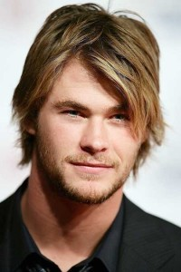 How much is actor Chris Hemsworth net worth and salary