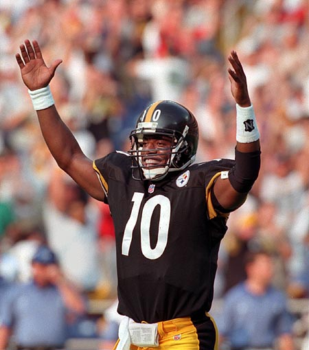 Kordell Stewart Gay Rumors