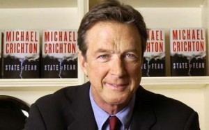 How much money was Michael Crichton worth?