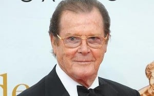 How much money does Roger Moore have?