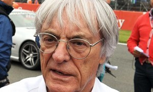How much money is billionaire Bernie Ecclestone worth?