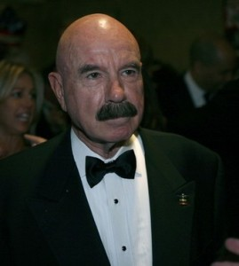 How much is G Gordon Liddy worth?