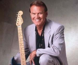 How much money is Glen Campbell worth?