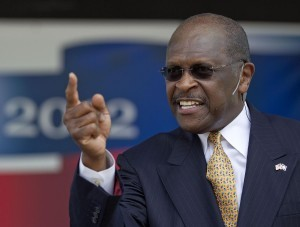 How much is Herman Cain worth?