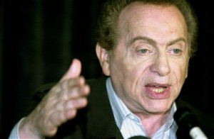 How much money is Jackie Mason worth?