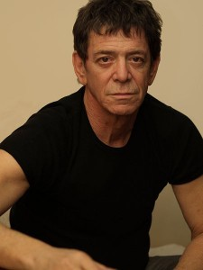 How much money does Lou Reed have?