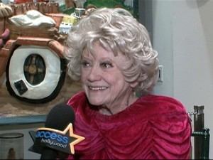 How much money is Phyllis Diller worth?