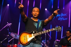 How much money does Ray Parker Jr have?