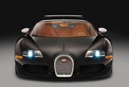 How Much is a Bugatti 5