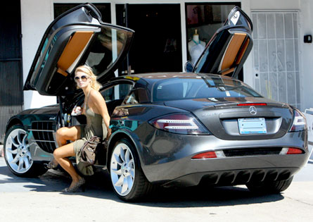 Paris Hilton invades Asia with Branded Resort  Stores and ProductsXzibit Car Collection