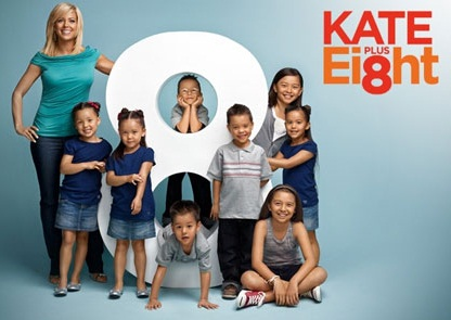 kate plus eight