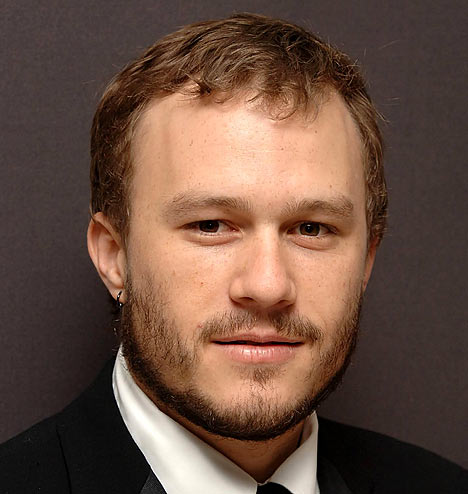 How Much Is Heath Ledger Worth