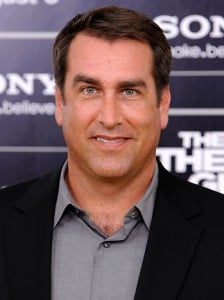 Rob Riggle Net Worth