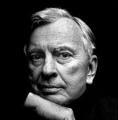 Gore Vidal Net Worth