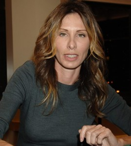 Carole Radziwill from The Real Housewives of New York City