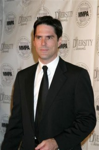 How much does Thomas Gibson make?