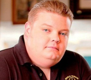 how much is corey harrison worth