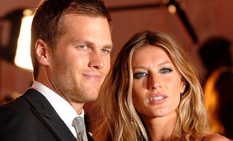 Tom Brady and Gisele Bundchen are selling their Boston penthouse for $10.5 million