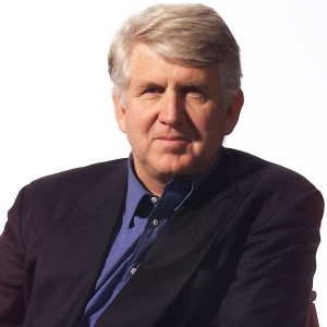 Robert Metcalfe Net Worth