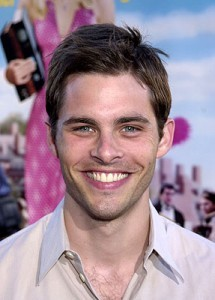 How much money is James Marsden worth?