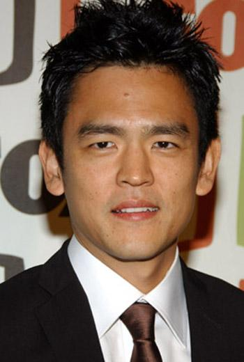 How much is John Cho worth?