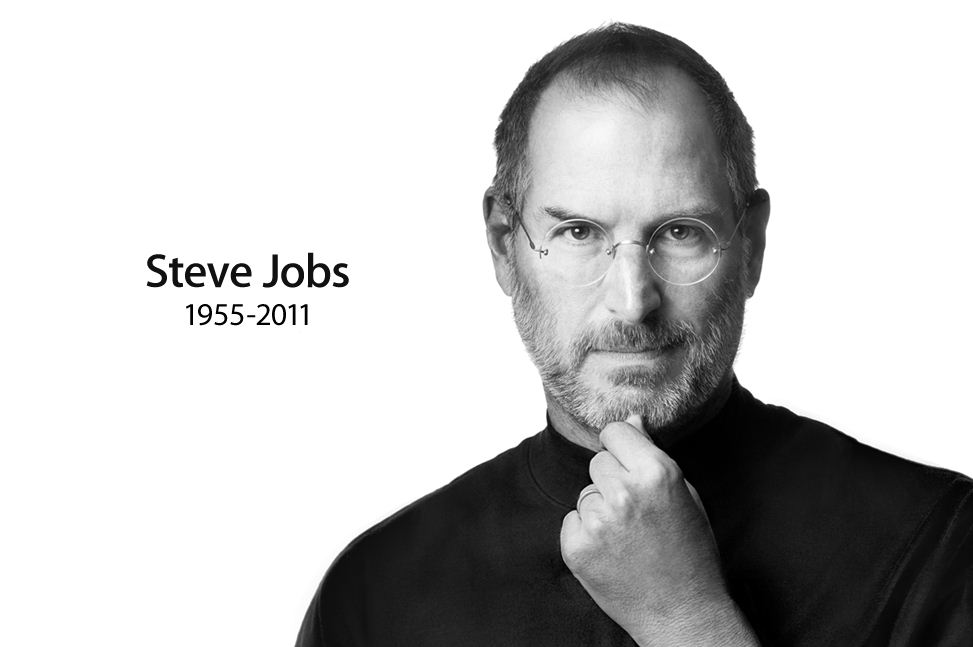 Steve Jobs has Died