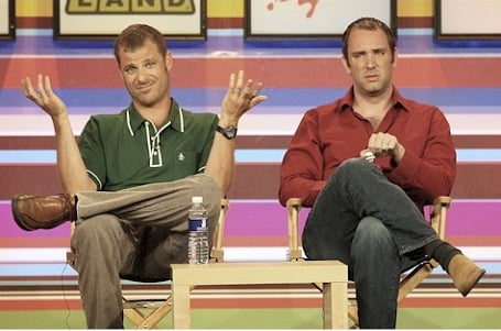South Park creators Trey Parker and Matt Stone were investigated by the Church of Scientology