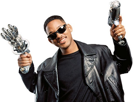 Will Smith rented a NYC condo for $85,000 per month during the Men in Black 3 filming