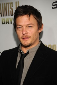 How much does Norman Reedus make?