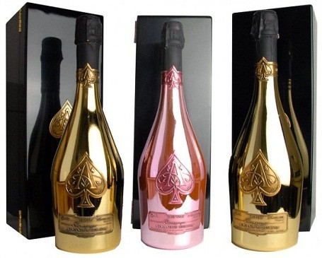 Expensive Champagne Cristal Cristal Champagne Drinker