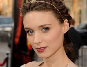 What is Rooney Mara's salary?