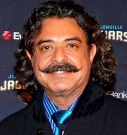 Shahid Khan Net Worth