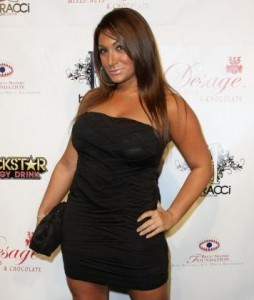 What is Deena Nicole Cortese's Salary?